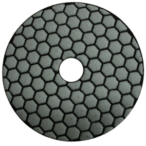 The Polishing Pad Series