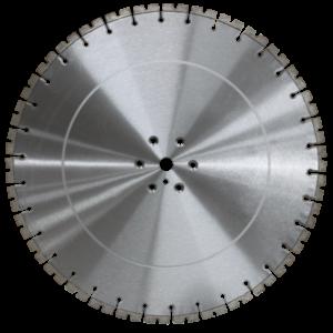hydraulic-blade