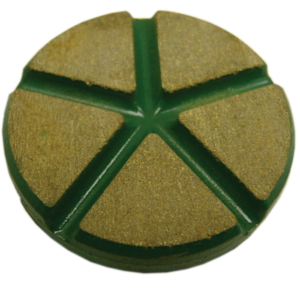 "3"" 6mm Thickness Ceramic Bond"