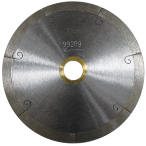 Tile J-Slot Saw Blade